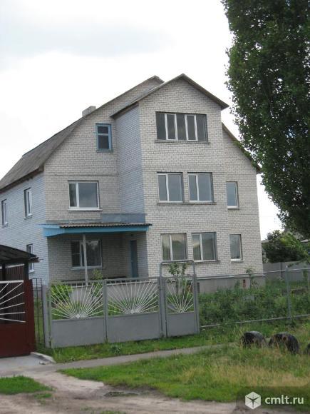 Новоусманский район, Масловский совхоз, 1 отделение