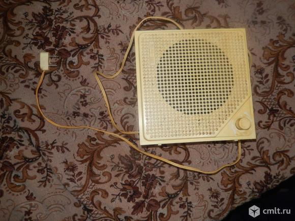 Продам радио лира -201