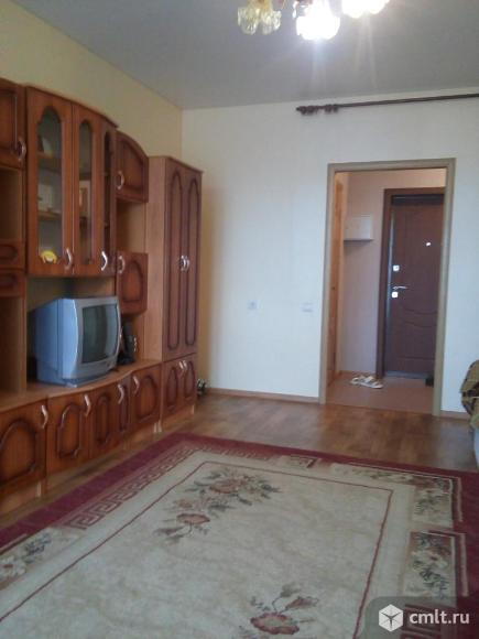 1-комнатная квартира 44,3 кв.м