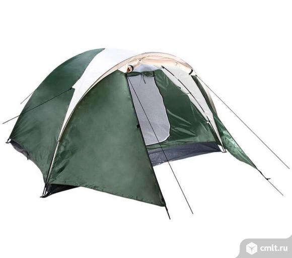 Палатка турестисеская