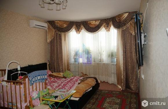 2-комнатная квартира 60,5 кв.м