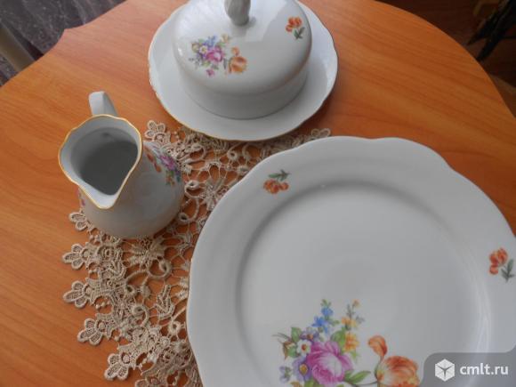 Продаю набор посуды производство ГДР