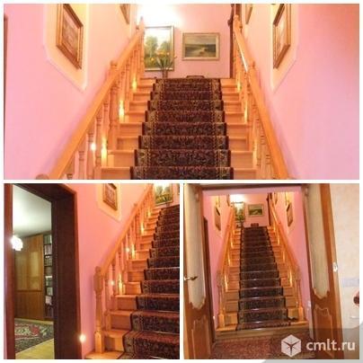 Дом 242 кв.м