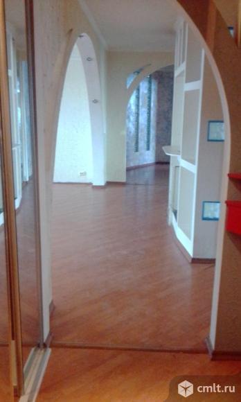 3-комнатная квартира 100 кв.м