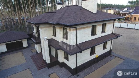 Дом 360 кв.м
