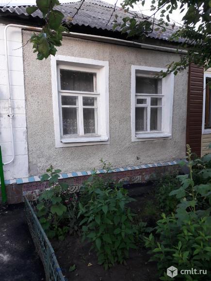 Новгородская ул., №40. Полдома, 70 кв.м, 4 комнаты