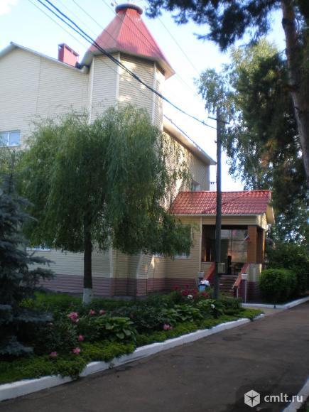 Дом 569 кв.м