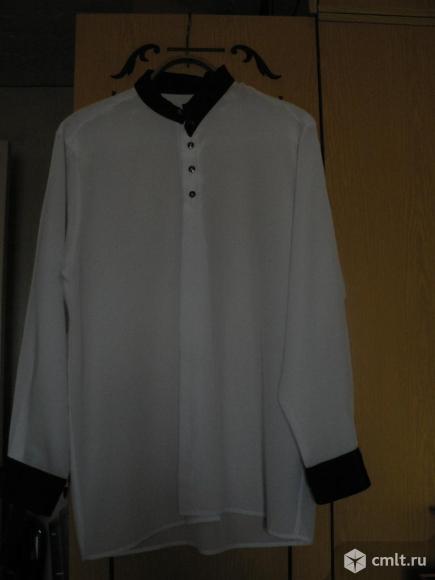 Продаю мужскую рубашку