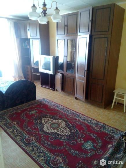 1-комнатная квартира 44,7 кв.м