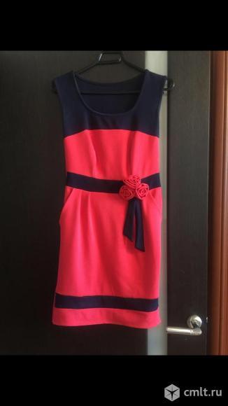 Красивые платья на выход