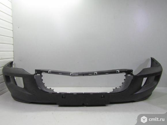 Бампер передний VW CRAFTER 06-15 новый. Фото 1.