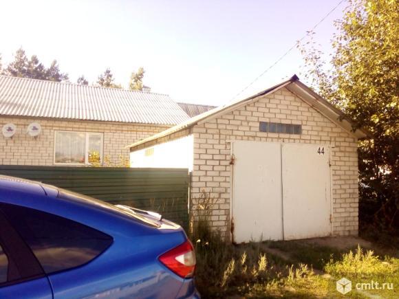Дом 88 кв.м