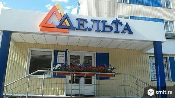 В бизнес-центре «Дельта» сдаются в аренду от собственника офисные и складские помещения.