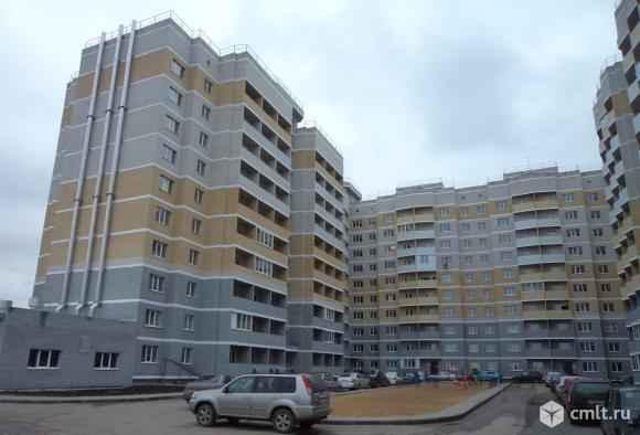 2-комнатная квартира 49,37 кв.м