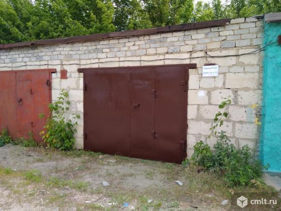 Капитальный гараж 24 кв. м Дон