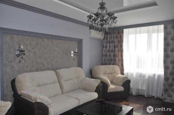 2-комнатная квартира 96 кв.м