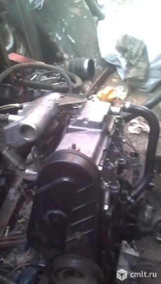 Двигатель инжекторный 8 клапанный для ваз. Фото 3.