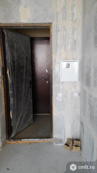 1-комнатная квартира 21,6 кв.м