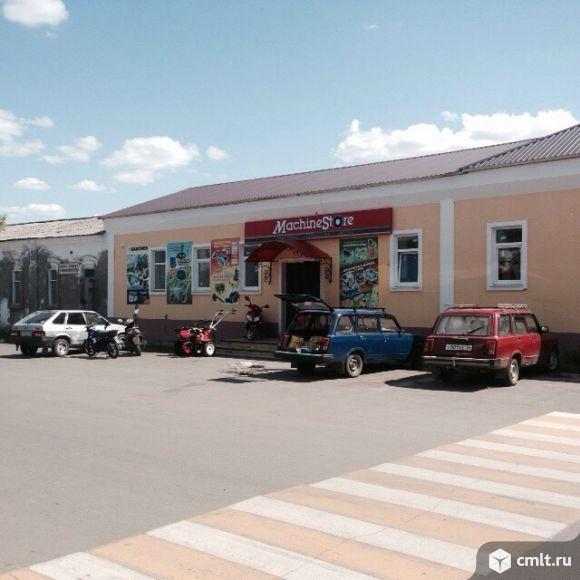 Фото автостанции богучар воронежской обл