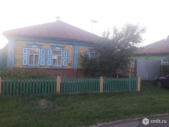 Дом 60 кв.м