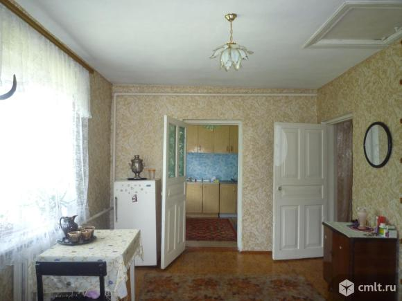 Дом 97 кв.м
