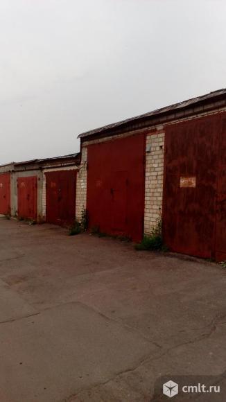 Капитальный гараж 23 кв. м Гигант