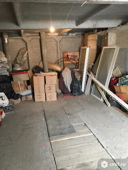 Капитальный гараж 37,8 кв. м Шинник-3А