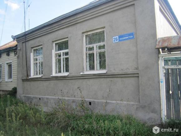 Дом 65 кв.м