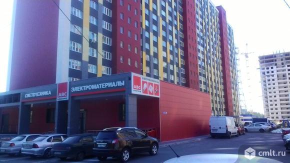 1-комнатная квартира 39 кв.м Боровое