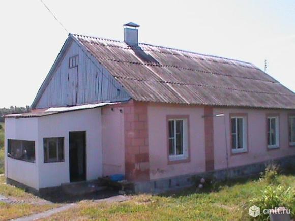 Новоусманский район, Крыловка. Дом, 88 кв.м