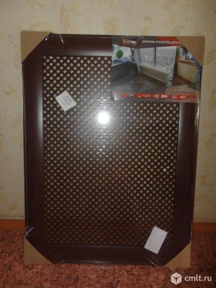 экран радиатора ( новый )