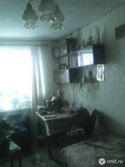 2-комнатная квартира 44,1 кв.м