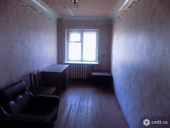 3-комнатная квартира 55,2 кв.м