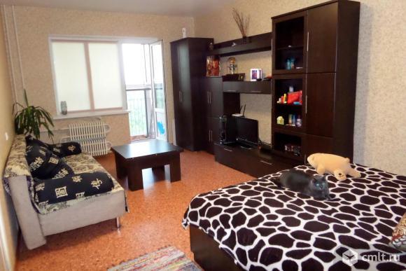 1-комнатная квартира 47,02 кв.м