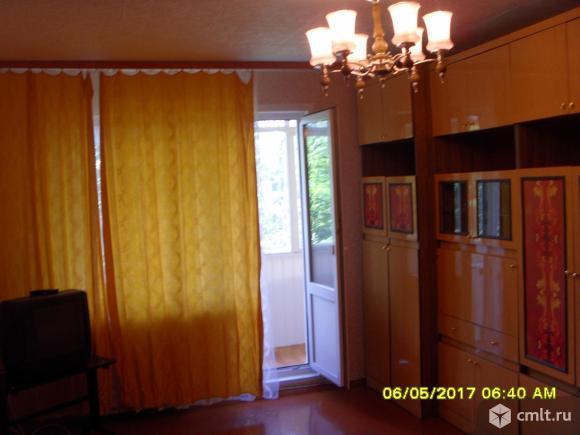 Г. Сибиряков ул., №30. Однокомнатная квартира