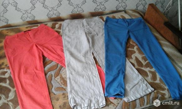 Пакет вещей (40 шт) осень-лето