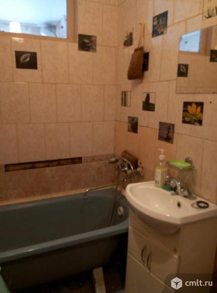 2-комнатная квартира 45,4 кв.м