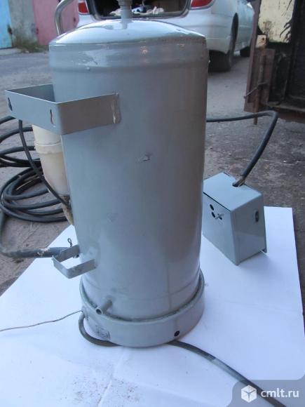 Дистиллятор. Фото 1.