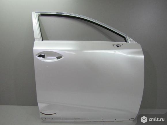 Дверь передняя правая LEXUS NX 200 14- б/у 6700178010 3*. Фото 1.