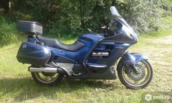 Мотоцикл Honda  - 2000 г. в.