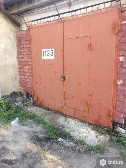 Капитальный гараж 80 кв. м Союз