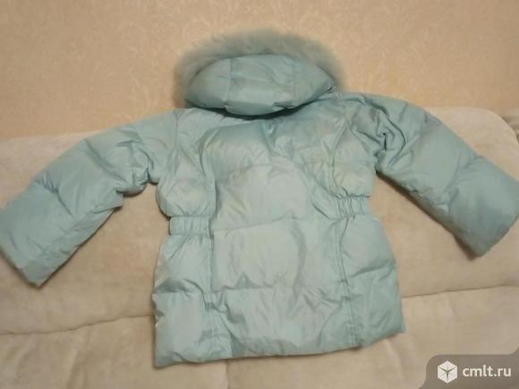 Зимняя куртка Aviva пух размер  3г