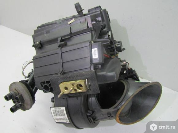 Блок отопления кондиционирования в сборе печка CITROEN C2 03-08 б/у 6441Q6 6450KQ 4*. Фото 1.