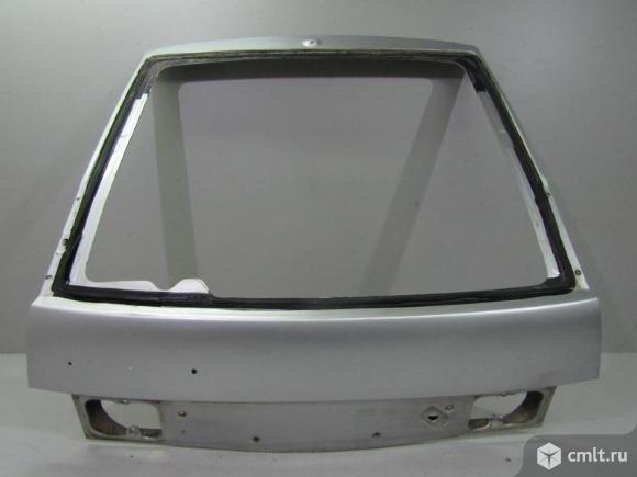 Крышка багажника LADA 2112 б/у 21126300020 2*. Фото 1.