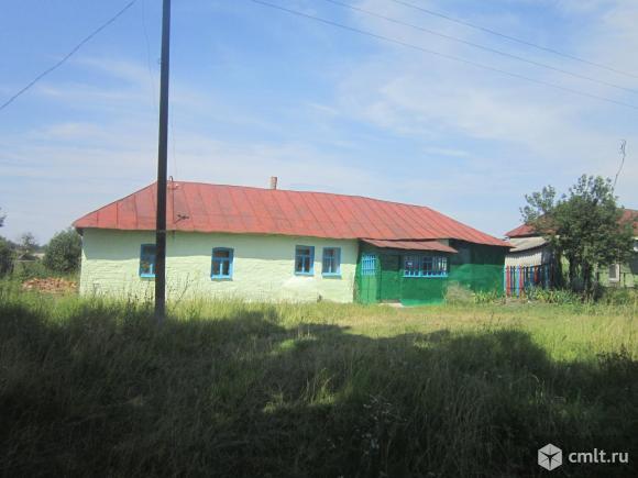 Дом в 35 км от Воронежа