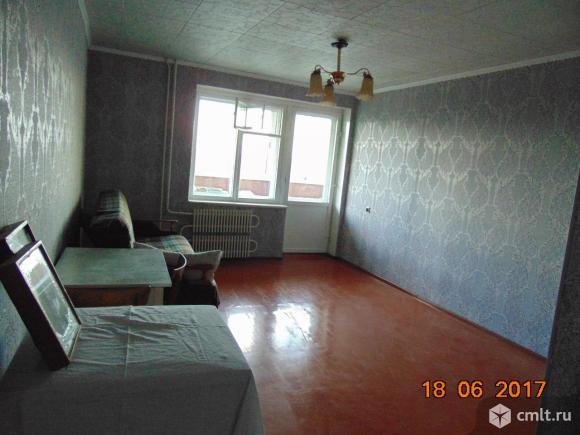 1-комнатная квартира 34,7 кв.м