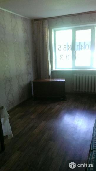 1-комнатная квартира 29,6 кв.м