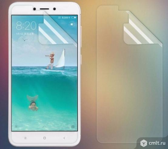 Защитные плёнки для Xiaomi Redmi 4x