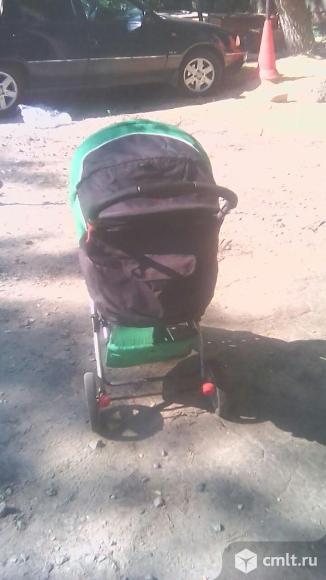 Продам детскую коляску GEOBI в идеальном состоянии