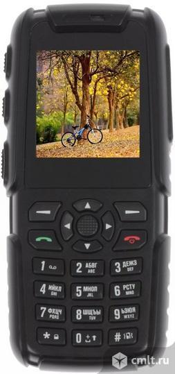 Компактный, сотовый телефон DEXP Larus X4. Фото 1.